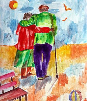 Love Story by Ali Muhammad