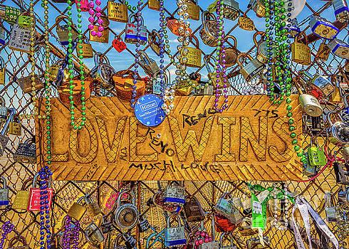 Kathleen K Parker - Love Wins New Orleans
