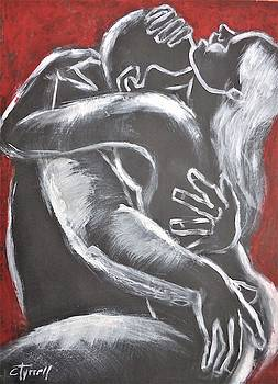 Lovers - Hot Night 5 by Carmen Tyrrell