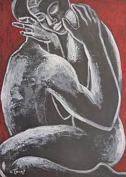 Lovers - Hot Night 6 by Carmen Tyrrell