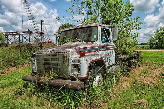 Low Emission Vehicle by Robert Hebert