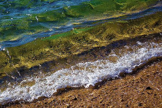 Low Tide by April Reppucci