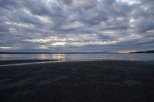 Tom Trimbath - Low Tide Broad Sky