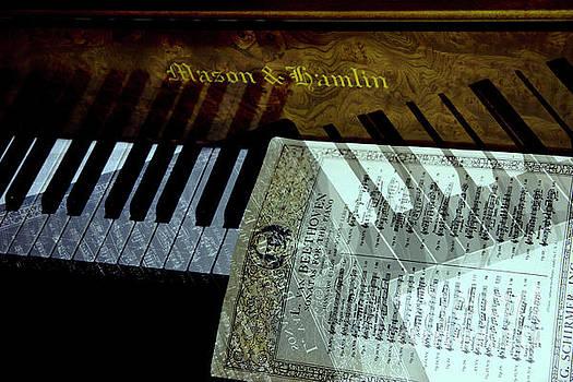 Ludwig's Sonata by Al Bourassa