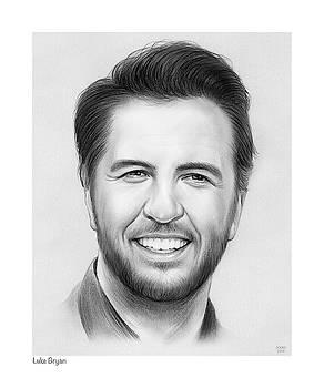 Greg Joens - Luke Bryan