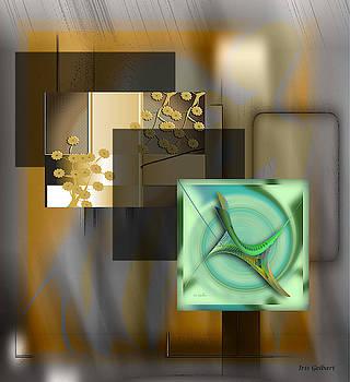 Luminisity 4 by Iris Gelbart