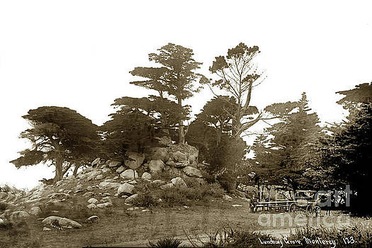 California Views Mr Pat Hathaway Archives - Lunching Grove 17 Mile Drive Pebble Beach