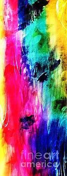 Luxe Splash  by Rachel Maynard