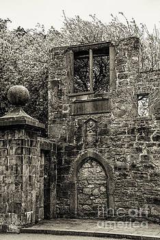 Bob Phillips - Lynch Memorial Window