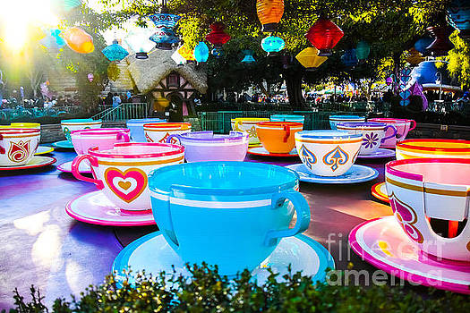 Mad Tea Party by SoxyGal Photography