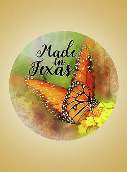 Made in Texas by Judi Saunders