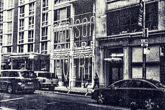 Sharon Popek - Madison Square Tavern