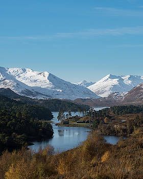 Veli Bariskan - Magic of Glen Affric
