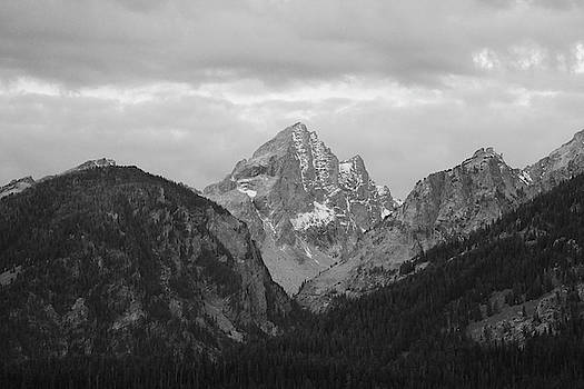 Majestic Mountain by Whispering Peaks Photography