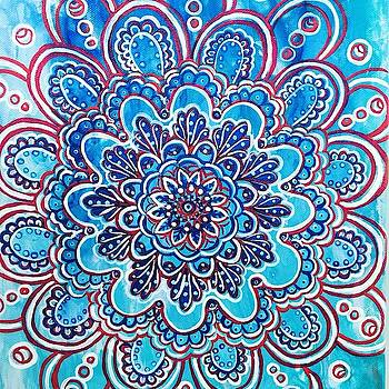 Mandala by Vandana Dayal