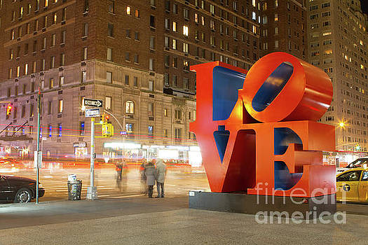 Manhattan Love by Habashy Photography