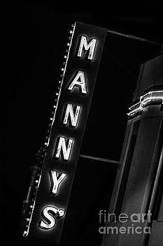 Mannys Kansas City by Terri Morris