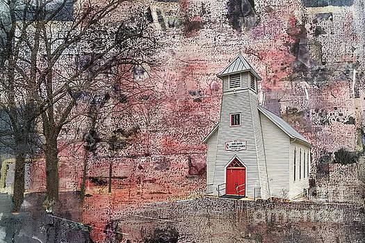 Larry Braun - Mapaville Missouri