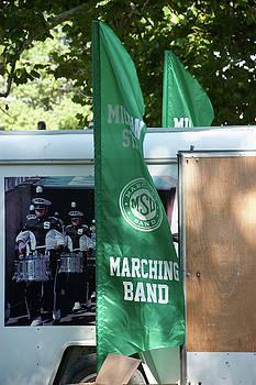 Joseph Yarbrough - Marching Band