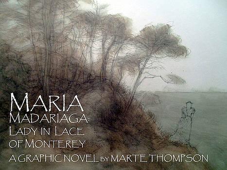 Maria Madariaga by Marte Thompson