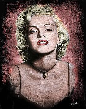 Marilyn Monroe by Andrew Read