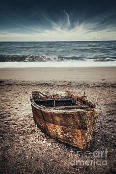 Maritime Soul by Evelina Kremsdorf