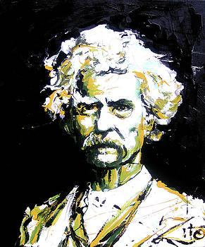 Antony Zito - Mark Twain