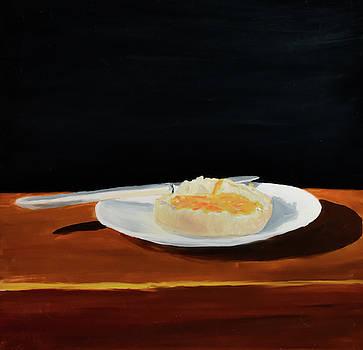 Marmalade by Emily Warren