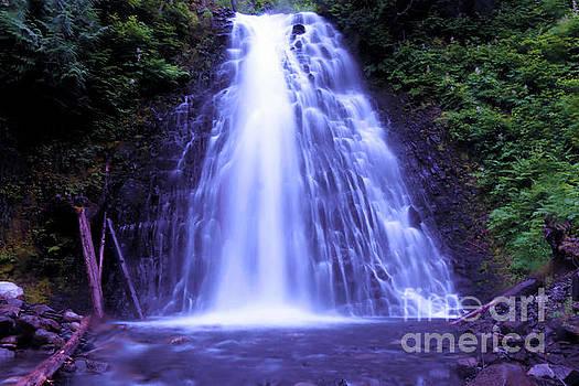 Martha Falls by Jeff Swan