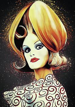 Zapista Zapista - Martian Girl