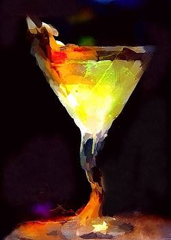 Martini by DamonArt Studios