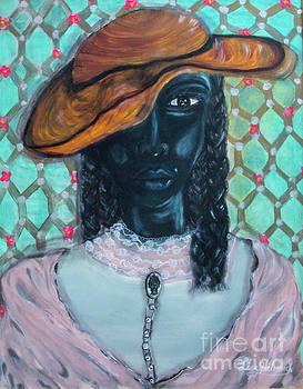 Matriarch Julia by Lisa Gilyard