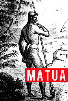 Matua by MB Dallocchio