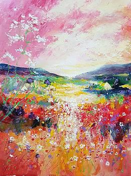 May Equinox by Robert Shaw