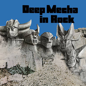Andrea Gatti - Mecha Deep In Rock
