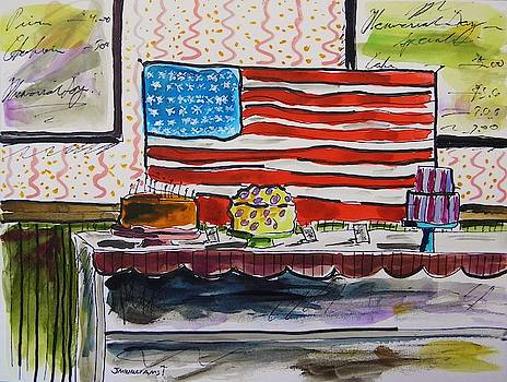 Memorial Day Specials by John Williams