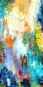 Linda Mears - Abstract Harmony