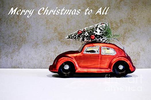 Sharon Williams Eng - Merry Beetle Christmas
