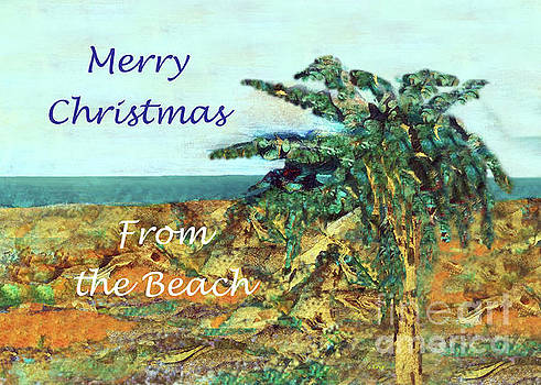 Sharon Williams Eng - Merry Christmas from the Beach 300