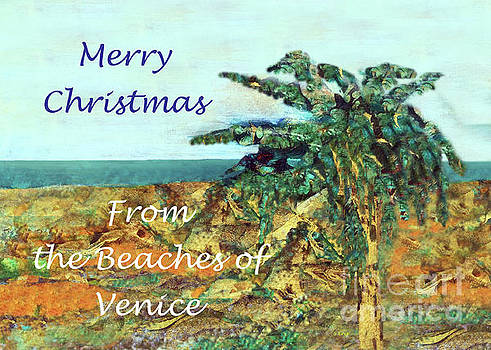 Sharon Williams Eng - Merry Christmas from the Beaches of Venice 300