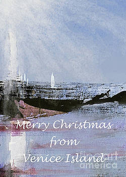Sharon Williams Eng - Merry Christmas from Venice Island 300
