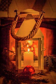 Merry Christmas by Svetlana Korneliuk