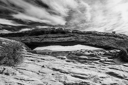 Mesa Arch by Stephanie McDowell