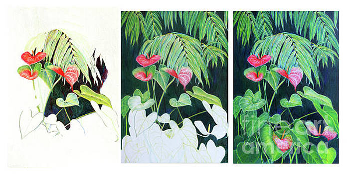 Metamorphosis by Mariarosa Rockefeller