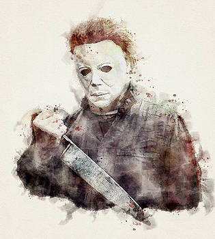 Donnaistic - Michael Myers