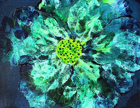 Midnight Flower by Iris Richardson