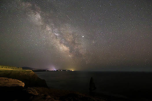 Milky Way 01033 by Kristina Rinell