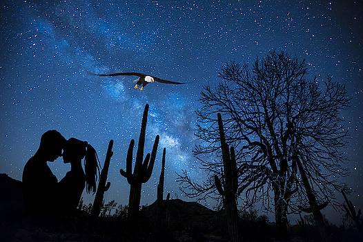 Milky Way Proposal by Ericamaxine Price