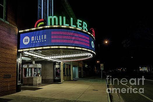 Miller Theater Augusta GA 2 by Sanjeev Singhal