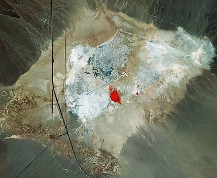 Mina Nevada by Planet Impression
